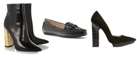 Zapatos de cocodrilo