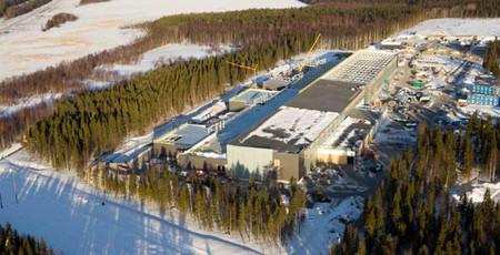 Facebook inaugura su Data Center en Suecia