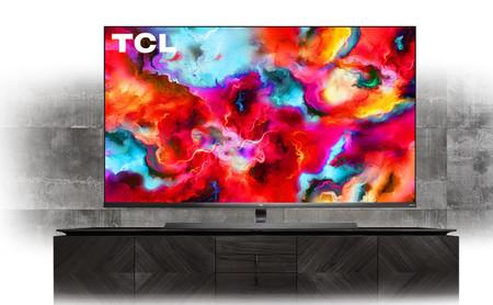 TCL abre el plazo de reserva para sus nuevos televisores QLED 4K de la Serie 8 que en Europa será la Serie X10