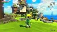 'The Legend of Zelda: The Wind Waker HD' tendrá un modo Héroe