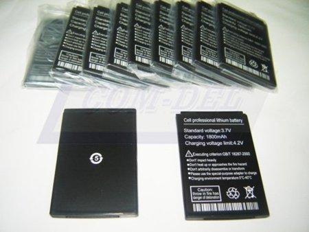 baterías grafeno DVD