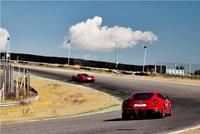 Michelin Pilot Sport Experience: cita en circuito con las altas prestaciones