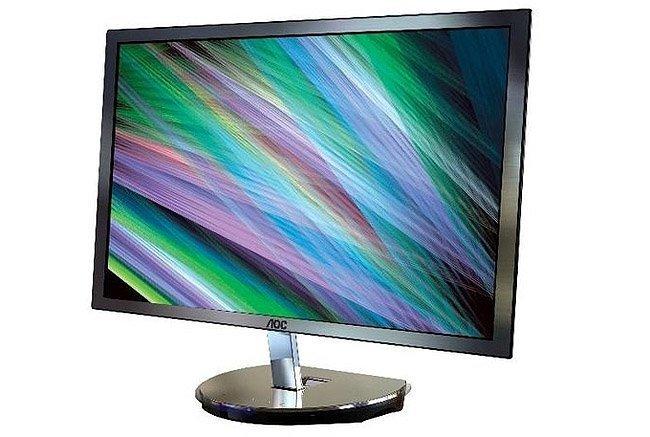 AOC Aire Pro, 23 pulgadas Full HD sobre panel IPS por sólo 199 dólares