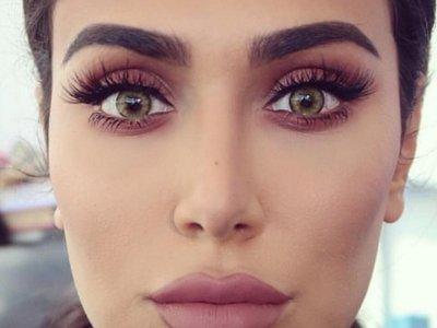 El truco de esta blogger para tener unas cejas perfectas: ni más ni menos que un calibrador mecánico