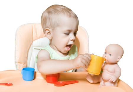 Las muñecas también son cosa de niños: jugar con ellas hace que desarrollen la empatía