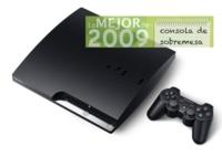 PS3, mejor actualización de consola de sobremesa 2009