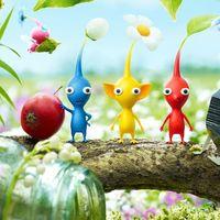 Pikmin 3 ha sido retirado de la eShop de Wii U tras anunciarse la versión Deluxe para Switch