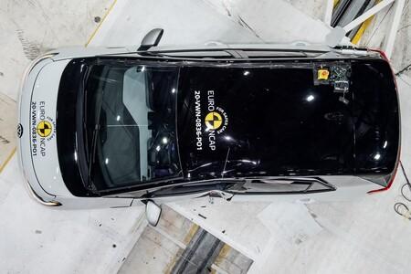 Volkswagen Id 3 Obtiene 5 Estrellas En Euro Ncap 10