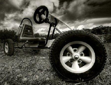 La eficiencia energética también depende del tipo de neumáticos que elijamos