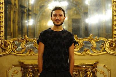 El grupo LVMH ha decidido apostar por el diseñador Marco de Vincenzo