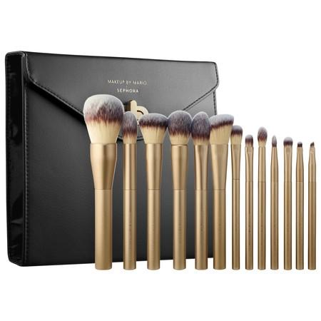 Complexion Brush Set
