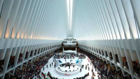 Westfield World Trade Center: ríete tú del Primark de la Gran Vía