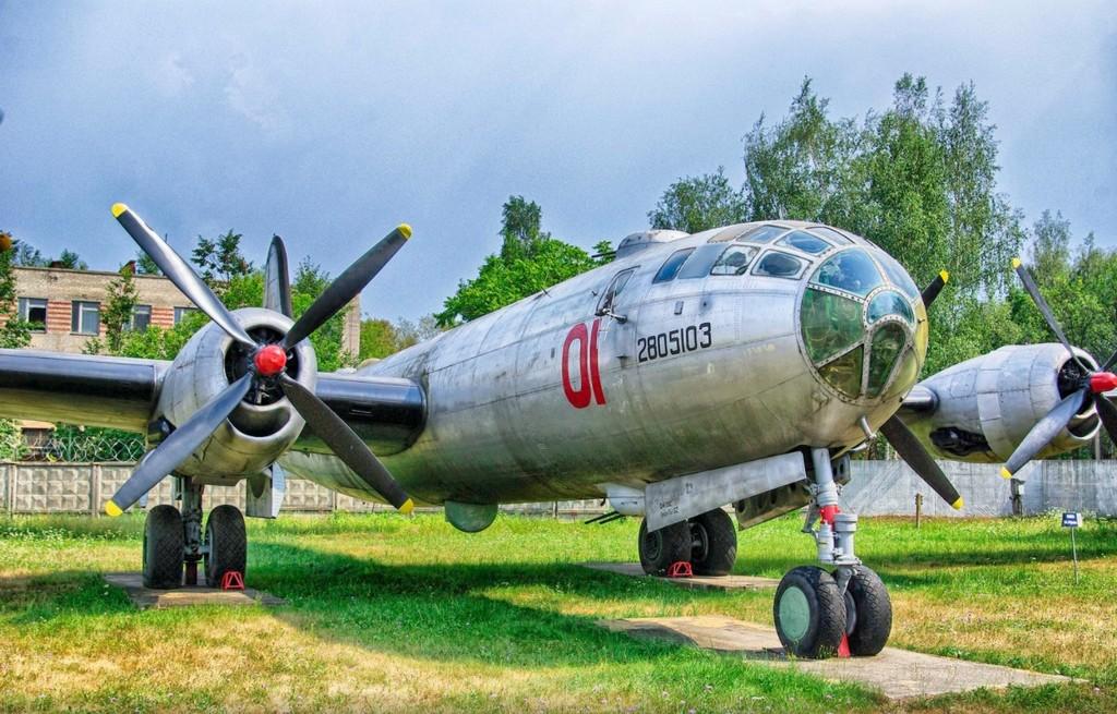 El bombardero soviético que fue fabricado realizando ingeniería inversa de aviones Boeing-29 norteamericanos robados
