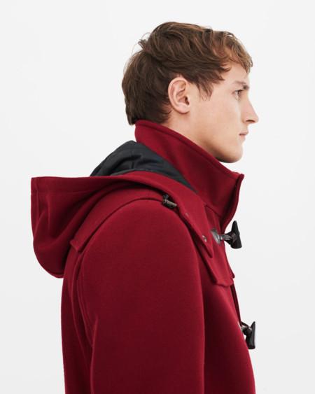 El duffle coat: la prenda estrella del invierno para llevar con cualquier look