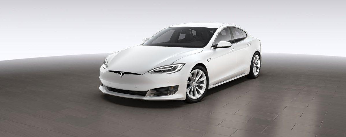 Foto de Tesla Model S (7/9)