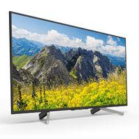 Sony KD49XF7596BAEP; una moderna smart TV 4K de 49 pulgadas que MediaMarkt nos deja por sólo 599 euros