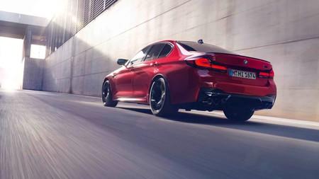 BMW M5 2021 2