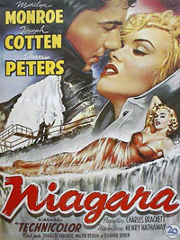 Marilyn, buen cine e insomnio