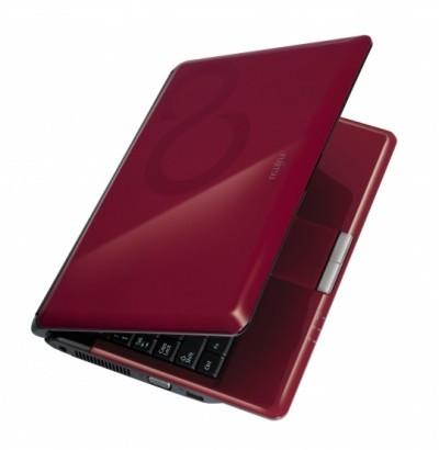 El Fujitsu M2010 viene con 10.1 pulgadas de pantalla LED