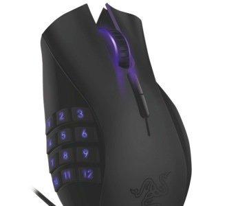 Razer Naga Epic es la evolución hacia el ratón inalámbrico del Naga original