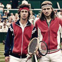 El tráiler de 'Borg/McEnroe' apunta a uno de los mejores dramas deportivos de los últimos años