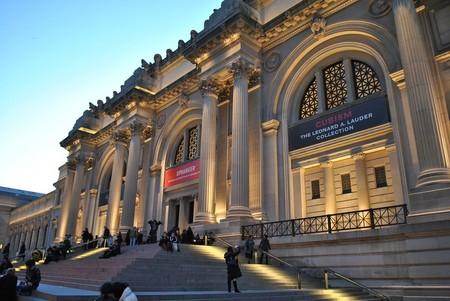 Chanel cruza el charco y presentará su colección pre-fall en el Met de Nueva York