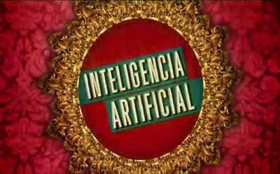 'Inteligencia artificial', estrafalario ¿tablón de anuncios?