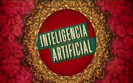 'Inteligencia artificial', estrafalario ¿tablón de anuncios?