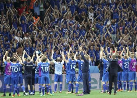 Por qué la de Islandia es una de las grandes proezas del fútbol, en 26 hechos e imágenes