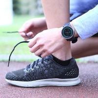 Acer Leap Ware: un smartwatch que quiere sacar nuestro lado deportista más competitivo