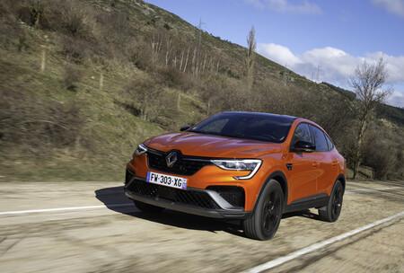 Renault Arkana 2021 155