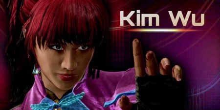 Kim Wu será parte de la tercera temporada de Killer Instinct
