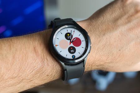 Samsung Galazy Watch 4 27