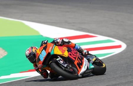 Jorge Martin Mugello Moto2 2019