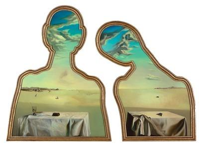 Y  Salvador Dalí vuelve a conquistar París