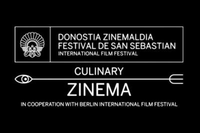 Vuelve Culinary Zinema al Festival de Cine de San Sebastián