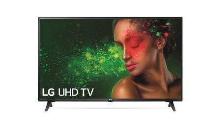 ¿Buscas una smart TV de 55 pulgadas al mejor precio? En AliExpress Plaza tienes la LG 55UM7000PLA por sólo 432 euros usando el cupón OCT40