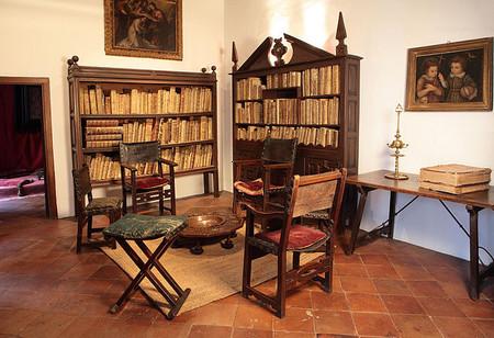 La Casa Museo de Lope de Vega en Madrid