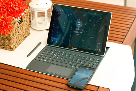 Samsung Galaxy Book 3