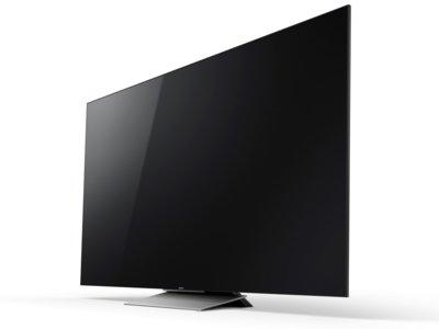 La apuesta de los televisores de Sony en 2016 tiene nombre propio: a por todas con las Bravia 4K HDR
