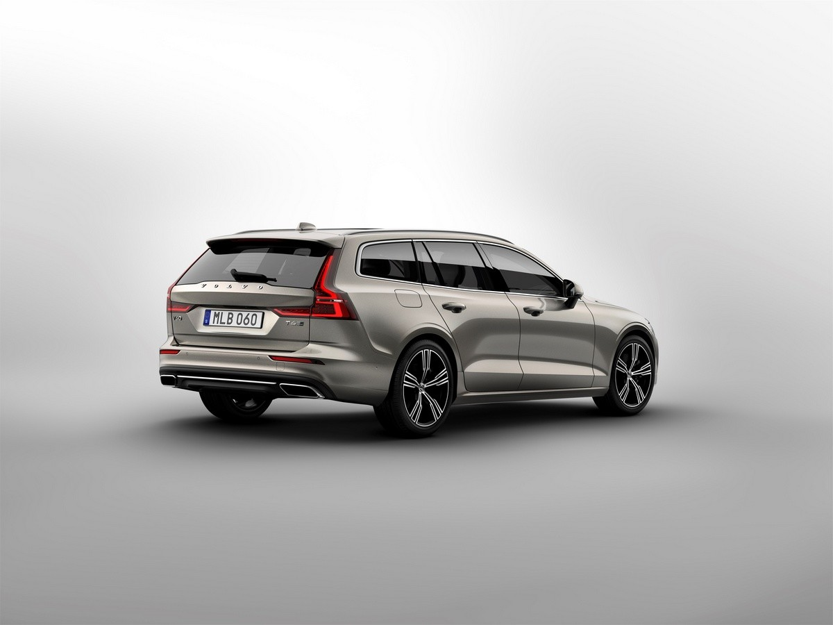 Foto de Volvo V60 (33/59)