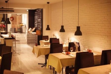 restaurante kilo interior