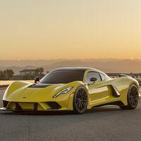 El Hennessey Venom F5 ya está listo: llegará en noviembre y quiere desbancar al Bugatti Chiron como coche más rápido del mundo