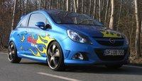 Opel Corsa OPC por Dbilas Dynamic: 315 CV y unas cuantas llamas