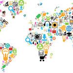 Hacia 2021 el tráfico a través de dispositivos móviles crecerá hasta siete veces