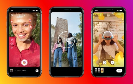 Instagram impulsa Reels con vídeos más largos y nuevas opciones de edición