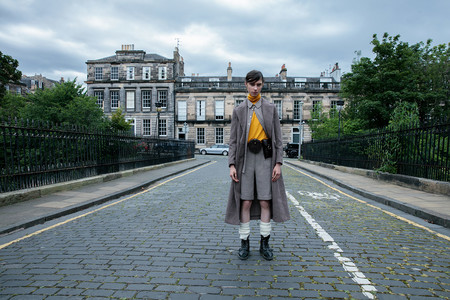 Sfera Casual Edinburgh Lookbook 03