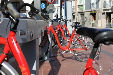 La burbuja ciclista: ¿sabías que España es el país con más programas de bicicleta pública?