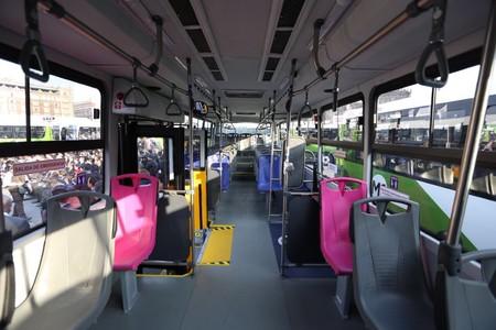 Autobuses M1 1