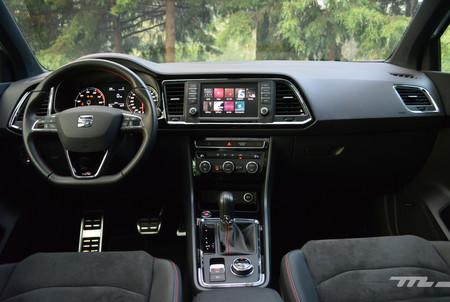 Seat Ateca Fr 10